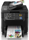 Multifunkcijski tiskalnik Epson WorkForce WF-2660DWF