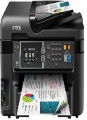 Multifunkcijskitiskalnik Epson WorkForce WF-3620DWF